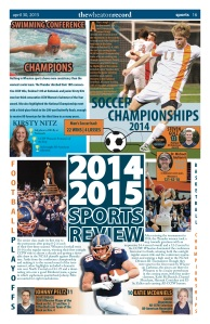 Front Page 4-30