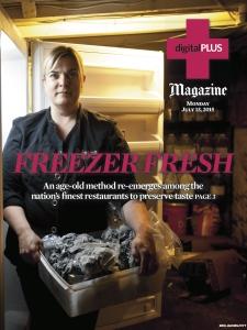 Freezer Fresh