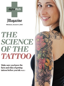 Science of the Tattoo