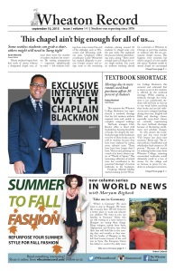 News Page 1
